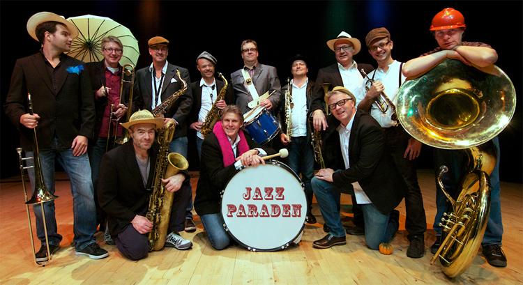 jazzparaden